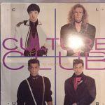 Culture Club + Boy George 4 lp