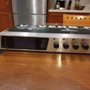πωλείται επεξεργαστής ήχου Behrringer