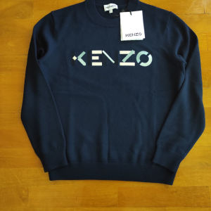 Kenzo pullover- πουλόβερ