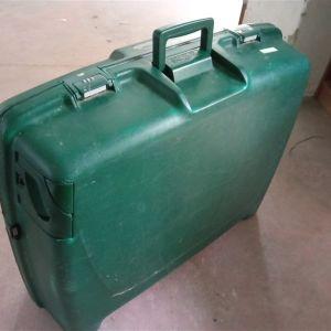 Βαλίτσα σκληρή Lojel II Japan μεγάλη με 4 ροδες