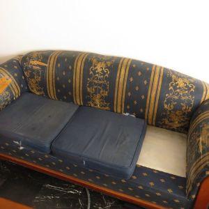 Καναπές των '90s