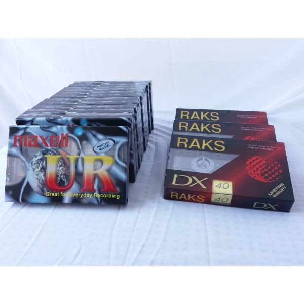 kasetes  ichou  sfragismenes