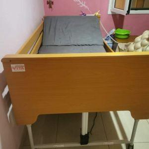 ΠΩΛΕΙΤΑΙ ορθοπεδικό κρεβάτι με καινούριο αερόστρωμα