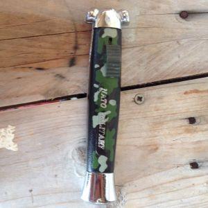 Σουγιάς Gravity knife, ΝΑΤΟ military