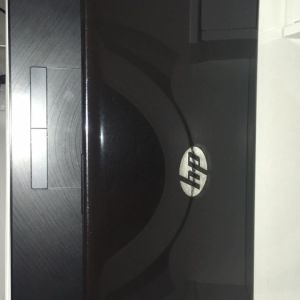 hp laptop 15-bs0xx Intel Core i7 / 4GB RAM / 465 GB Disk