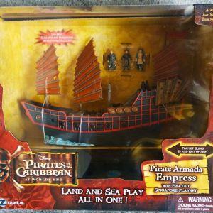 Πειρατές της Καραϊβικής Pirates of Caribbean