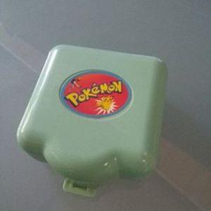 Nintendo Pokemon Polly Pocket 1997