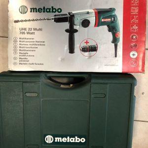 Σκαπτικό Metabo