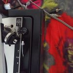 πικαπ REALISTIC LAB 30 (BSR TPD MP60),video,PROF SERIES,made in england,κινηση με idler wheel,αναρτηση,full auto,στροφες 33,45,78,shure