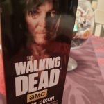 Πωλείται φιγούρα The Walking Dead - Daryl Dixon