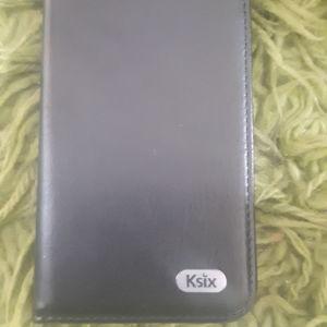 Δερμάτινη θήκη κινητού LG Nexus 5