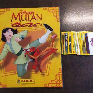 Panini Mulan