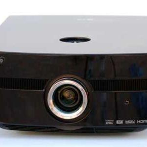 BINTEOΠΡΟΒΟΛΕΑΣ LG Electronics CF181D 1080p SXRD