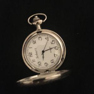 Ρολόι τσέπης συλλογή Deagostine