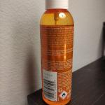 Schwarzkopf σπρέι αντιηλιακο μαλλιών με σίμερ (BC Sun Protect Shimmer Oil Spray) 150ml