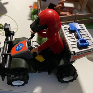 Playmobil Αλπεις ολο το σετ