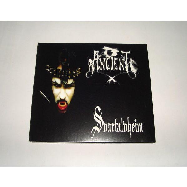 Ancient - Svartalvheim (CD)