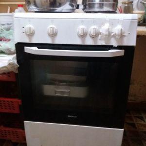 Κουζίνα Beko