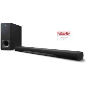Yamaha Yas-207 soundbar.