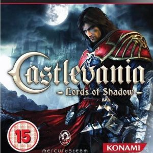 Castlevania Lords of Shadow για PS3