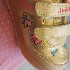παπούτσια  24 νούμερο