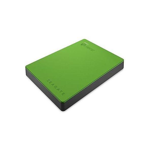 exoterikos skliros diskos USB 3.0 Seagate Game Drive 2TB gia XBOX ONE/360