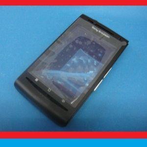 Καινούρια πρόσοψη Sony Ericsson X8 XPERIA
