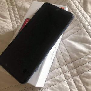 πωλείται xiaomi redmi note 9 pro σε πάρα πολύ καλή κατάσταση μαζί με όλα τα παρελκόμενα