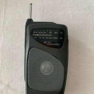 Ραδιόφωνο αναλογικό φορητό