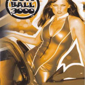 GUM BALL 3000 - PS2