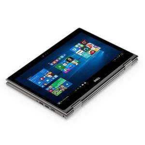 Laptop DELL Inspiron 13 5379 2-in-1 13.3in TouchScreen Full HD IPS (1920x1080) 512GB SSD 16GB DDR4