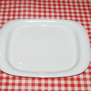 10 Πιάτα Costaverde Παραλληλόγραμμα