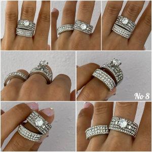 2 δαχτυλίδια
