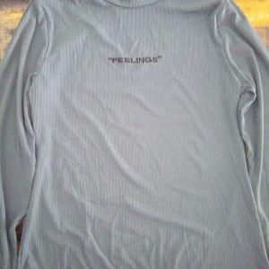 Μπλουζάκια πετρόλ