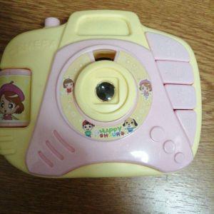 παιδική φωτογραφική