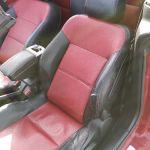 Peugeot 207 cc facelift