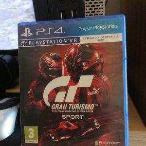 Gran Turismo Sport Hits VR Compatible