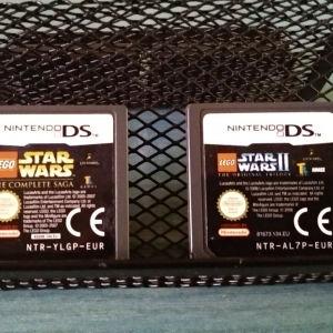 Nintendo DS ( 4 κασέτες )