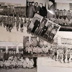 ΠΡΟΣΚΟΠΟΙ ΔΡΑΣΤΗΡΙΟΤΗΤΕΣ ΠΡΟΣΚΟΠΩΝ (7 φωτογραφίες) 1969