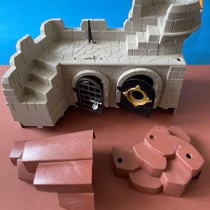 Playmobil!