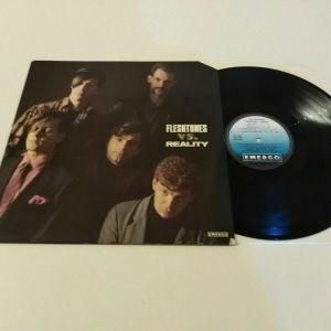 FLESHTONES - FLESSHTONES VS REALITY VINYL LP
