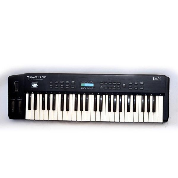 MIDI KEYBOARD TERRATEAC TMP 1 Dynamic Controller (AP-168)
