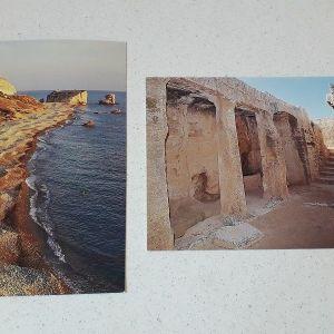 Καρτ Ποστάλ ( 9 ) - Κύπρος