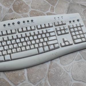 πληκτρολόγιο Microsoft