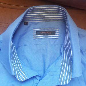 Giannelli πουκάμισο
