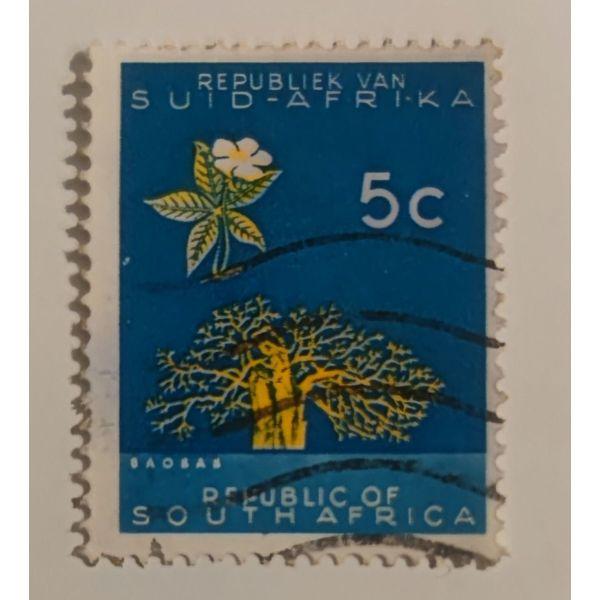 grammatosimo tis notias afrikis (1961)