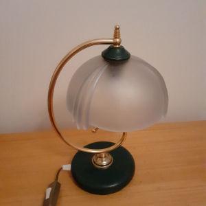 vintage φωτιστικά κομοδίνου
