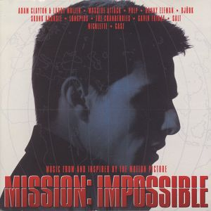 Mission: Impossible (Music From And Inspired By The Motion Picture)