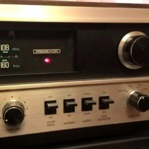 ραδιοενισχυτης fisher 180