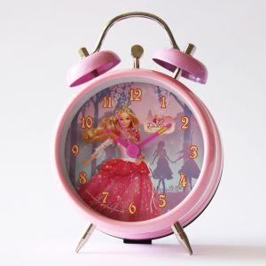Ρολοι ξυπνητήρι Barbie